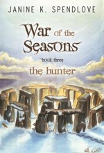 The Hunter - Janine K. Spendlove