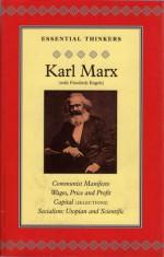 Essential Thinkers: Karl Marx - Karl Marx, Friedrich Engels