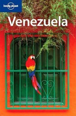 Lonely Planet Venezuela - Kevin Raub, Lonely Planet