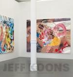 Jeff Koons - Gudrun Inboden, Anette Husch, Jeff Koons