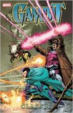 Gambit Classic - Volume 2 - Howard Mackie, Terry Kavanagh, Mike Wieringo, Klaus Janson
