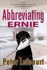Abbreviating Ernie - Peter Lefcourt