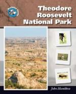 Theodore Roosevelt National Park - John Hamilton
