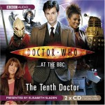 Doctor Who at the BBC: The Tenth Doctor - Michael Stevens, Elisabeth Sladen