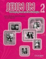 Join in Teachers Book 2 - Jack C. Richards, O'Sullivan, Jack C. Richards, Lynne Robertson