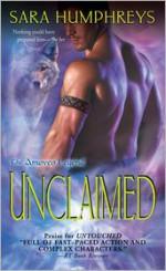 Unclaimed - Sara Humphreys