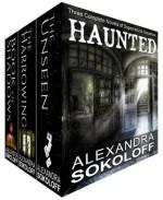 Haunted: three novels - Alexandra Sokoloff