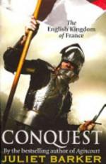 Conquest - Juliet Barker