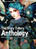 The Story Tellers' Anthology - Kathleen Barker, J. Darroll Hall, Ceri Clark, Shaun Allan, Rachel Tsoumbakos, D. M. Raver, Joan Hazel, Nicole Antonia Carro, Connie J. Jasperson