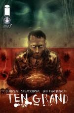 Ten Grand #1 (Ten Grand, #1) - J. Michael Straczynski, Ben Templesmith