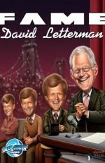 FAME: David Letterman - CW Cooke