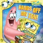 Hands Off My Toy! - David Lewman, C.H. Greenblatt, William Reiss