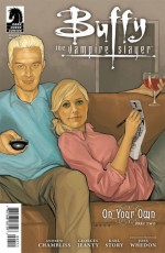 Buffy the Vampire Slayer: On Your Own, Part 2 - Andrew Chambliss, Georges Jeanty, Joss Whedon