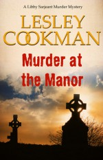 Murder at the Manor - Lesley Cookman