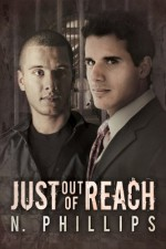 Just Out of Reach - N. Phillips
