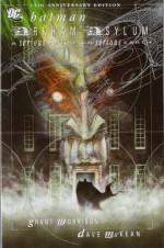 Batman: Arkham Asylum - A Serious House on Serious Earth - Grant Morrison, Dave McKean