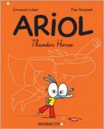 Ariol #2: Thunder Horse - Emmanuel Guibert, Marc Boutavant