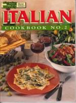 "Italian Cooking Class: No. 2 (""Australian Women's Weekly"" Home Library) - Maryanne Blacker"