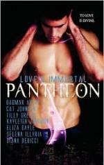 Love's Immortal Pantheon - Cat Johnson, Eliza Gayle, Tilly Greene, Kayleigh Jamison, Selena Illyria, Dagmar Avery, Diana DeRicci