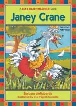 Janey Crane - Barbara deRubertis