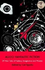 Agog! Fantastic Fiction - Cat Sparks