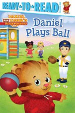 Daniel Plays Ball - Maggie Testa, Jason Fruchter