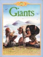 My Book of Giants - Eric Maple, William Jay Smith, Wayne Anderson, Peter Dennis, Paul Bonner, Stephen Lavis