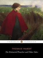 The Distracted Preacher and Other Tales - Thomas Hardy, Susan Hill