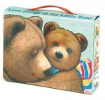 Love Songs of the Little Bear Friendship Box - Margaret Wise Brown, Susan Jeffers