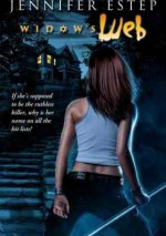 Widow's Web - Jennifer Estep