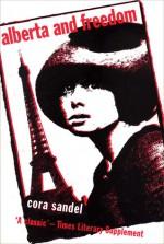 Alberta and Freedom - Cora Sandel, Elizabeth Rokkan