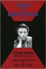 Poems - André Breton, Mary Ann Caws, Jean-Pierre Cauvin