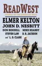 ReadWest: Stories of the American West - Elmer Kelton, Steven Law