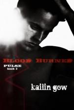Blood Burned - Kailin Gow