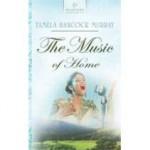 The Music Of Home - Tamela Hancock Murray