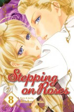 Stepping On Roses, Volume 8 - Rinko Ueda
