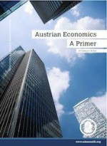 Austrian Economics A Primer - Eamonn Butler