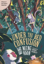 Under the Bed, Confusion - Wong Meng Voon, Howard Goldblatt