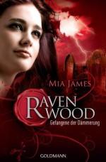 Gefangene der Dämmerung: Ravenwood 2 - Roman (German Edition) - Mia James, Andrea Brandl
