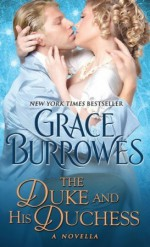 The Duke and His Duchess - Grace Burrowes