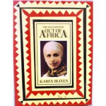 The Illustrated Out of Africa - Karen Blixen