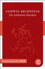 Die schönsten Märchen: Fischer Klassik PLUS (German Edition) - Ludwig Bechstein