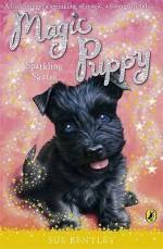 Sparkling Skates (Magic Puppy) - Sue Bentley