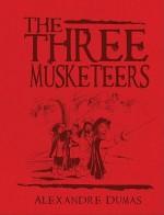 The Three Musketeers - Ronne Randall, Robert Dunn, Alexandre Dumas
