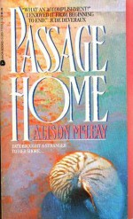 Passage Home - Alison McLeay