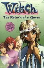 The Return of a Queen - Elizabeth Lenhard, Parke Godwin