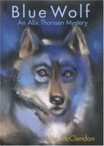 Blue Wolf - Lise McClendon