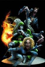 Ultimate Fantastic Four, Vol. 6: Frightful - Greg Land, Mark Millar