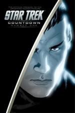 Star Trek: Countdown #1 - J.J. Abrams, Roberto Orci, Alex Kurtzman, Tim Jones