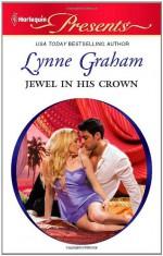 Jewel in His Crown - Lynne Graham